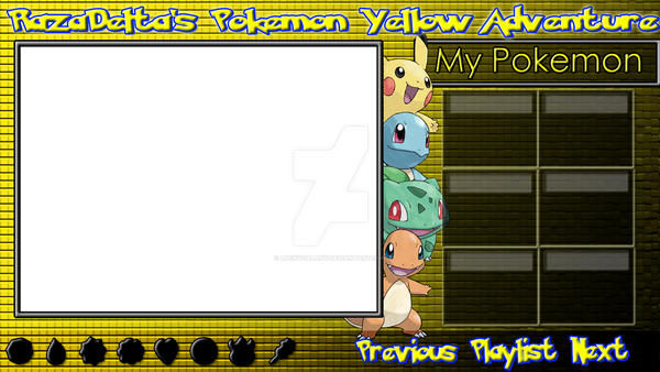 Pokemon yellow sidebar by luckygalaxy on deviantart pokemon yellow sidebar by luckygalaxy publicscrutiny Image collections