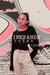 PINK PANDA THEME by Riegxx