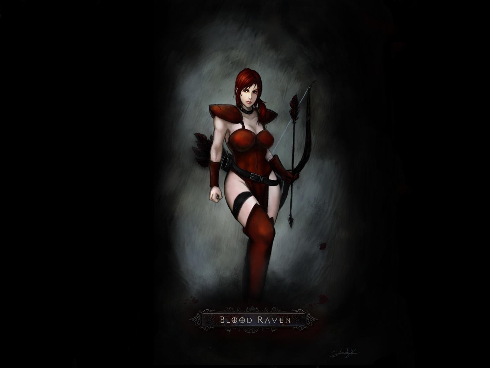 Diablo nude rogue sexy download