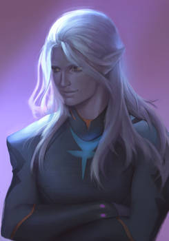 Voltron Lotor