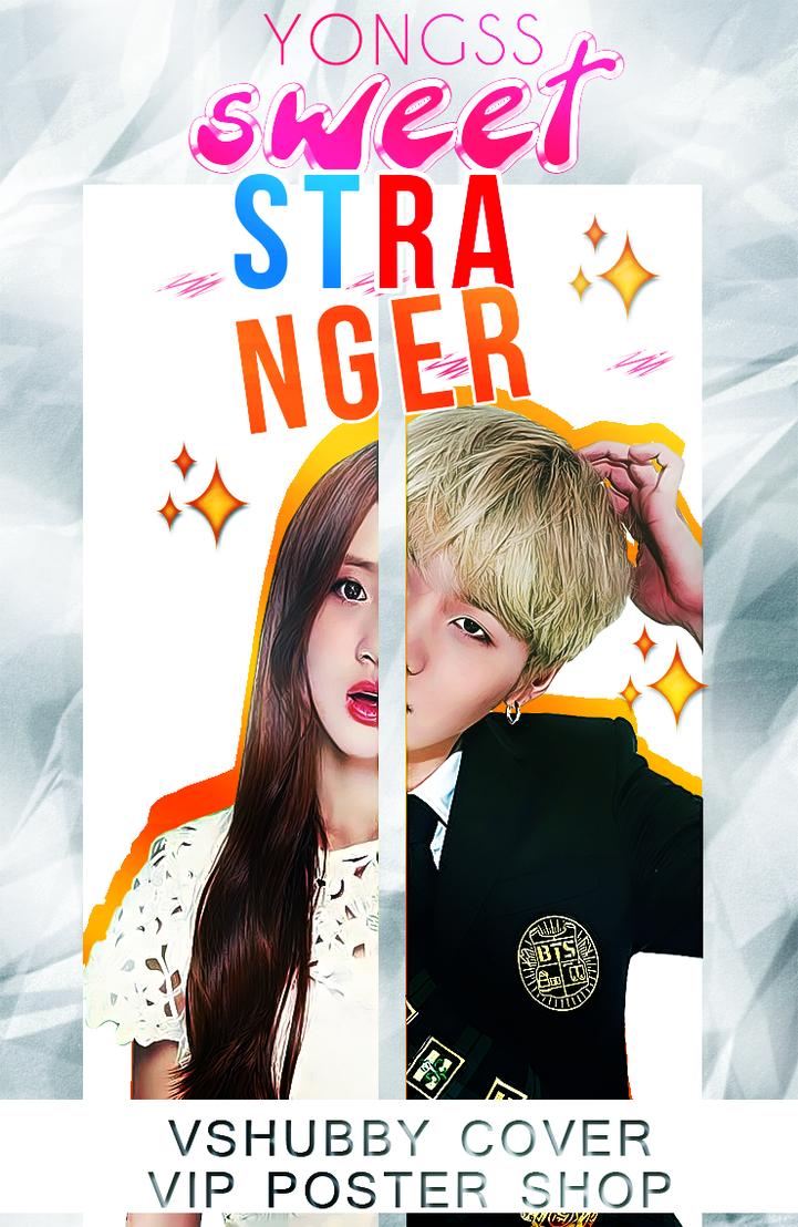 Kpop Book Cover Wattpad : Sweet stranger bts suga wattpad cover by vshubby on
