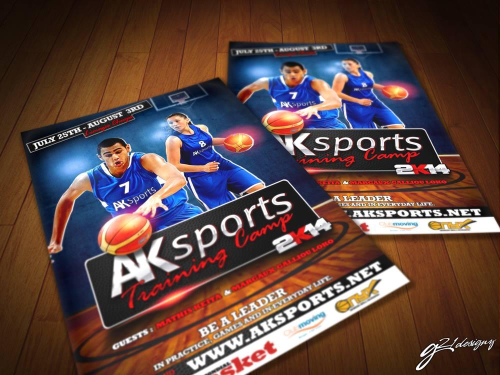 Basket ball training camp flyer by gar21nett on deviantart basket ball training camp flyer by gar21nett publicscrutiny Image collections
