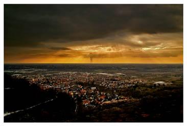 Heidelberg02 by Afri