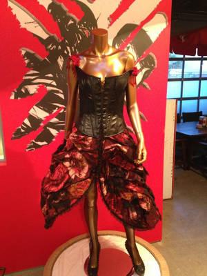 Dress by MiasmaMelody