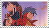 Gurren Lagann 03 by makingstamps