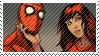Spider-Man 01 by makingstamps