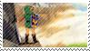 Legend of Zelda 01 by makingstamps