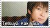Tetsuya Kakihara 02 by makingstamps