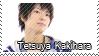 Tetsuya Kakihara 03 by makingstamps