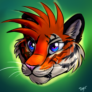 FurryTiger's Profile Picture