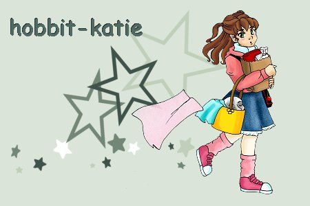 KatieHobbit's Profile Picture