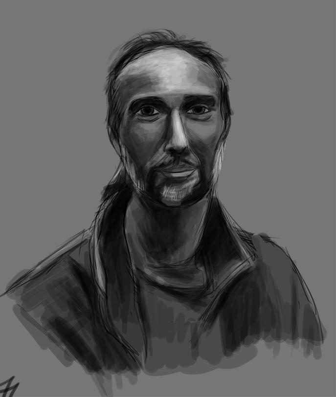 For Yuriy Verbytskyi by Moontessa