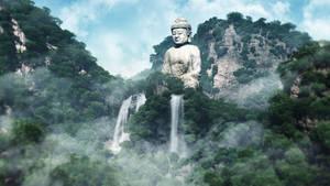 Morning of Buddha II