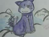 30 Kitty-chi by LilMissJulianne