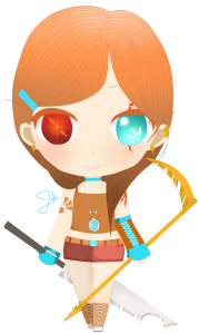 LilMissJulianne's Profile Picture