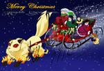 Inu-tachi - Christmas