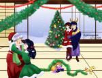 Merry IY Christmas