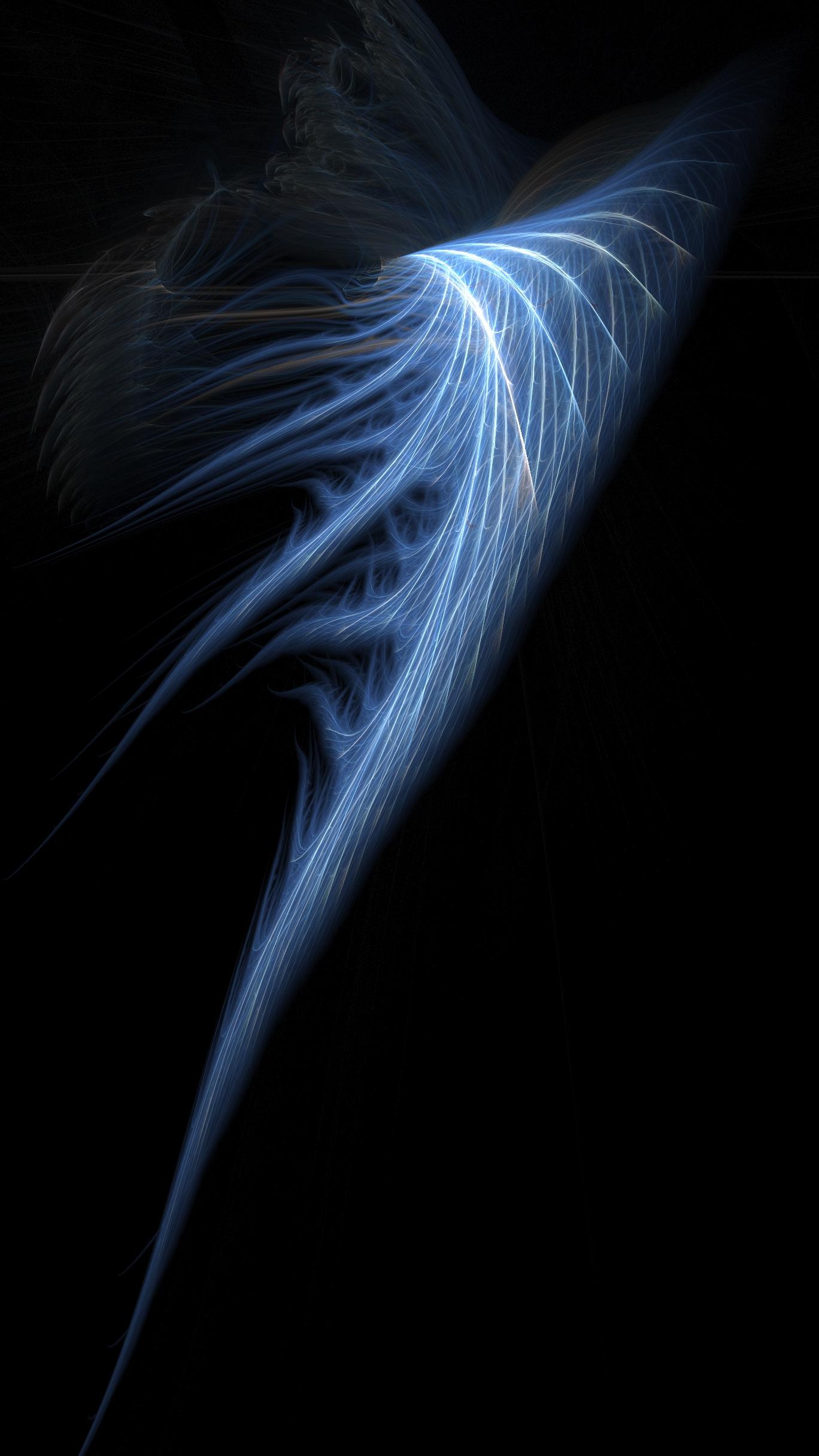 Feathers of a Fallen Angel HQ by vimka on DeviantArt