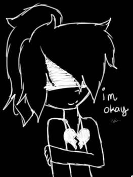 nightmare: broken heart