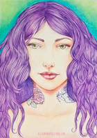 Lavender by Anhyra