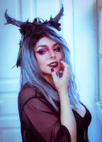 Dark Fantasy by Anhyra