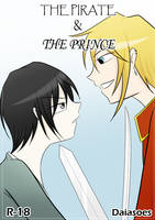 The Pirate and The Prince by Daiasoes