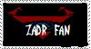 ZADR stamp by PurplePhoneixStar