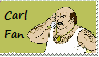 Carl Brutananadilewski Stamp by PurplePhoneixStar