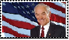 Ron Paul Stamp by PurplePhoneixStar