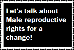 Let's talk about male reproductive health! by PurplePhoneixStar