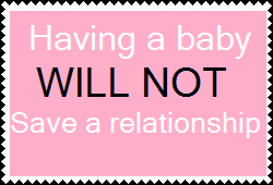 Having a baby will not.... by PurplePhoneixStar