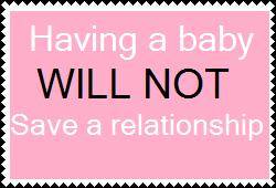 Having a baby will not.... by PurplePhoneixStar