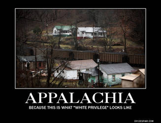 Applachia...... by PurplePhoneixStar