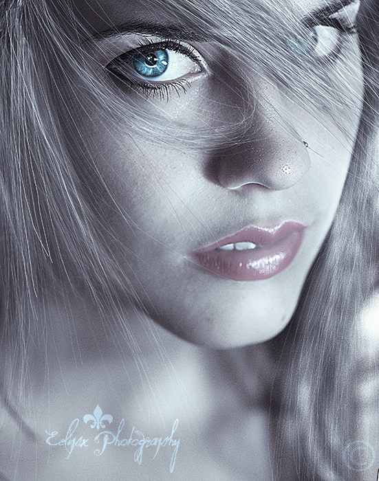 Cold Spirited by EclipxPhotography