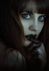The Demented by EclipxPhotography