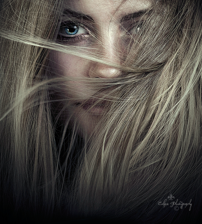 The Apparition by EclipxPhotography