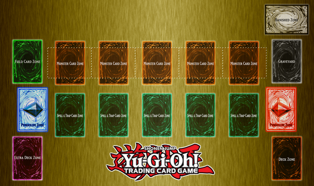 Yu gi oh playmat template request by clannadat on for Yugioh mat template