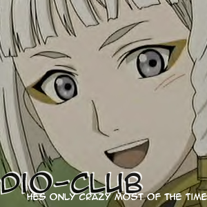 Welcome by Dio-Club