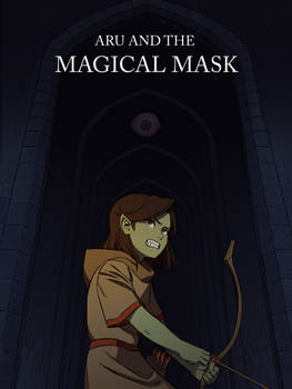 Aru and the Magical Mask
