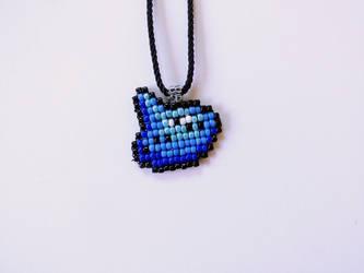 Ocarina necklace