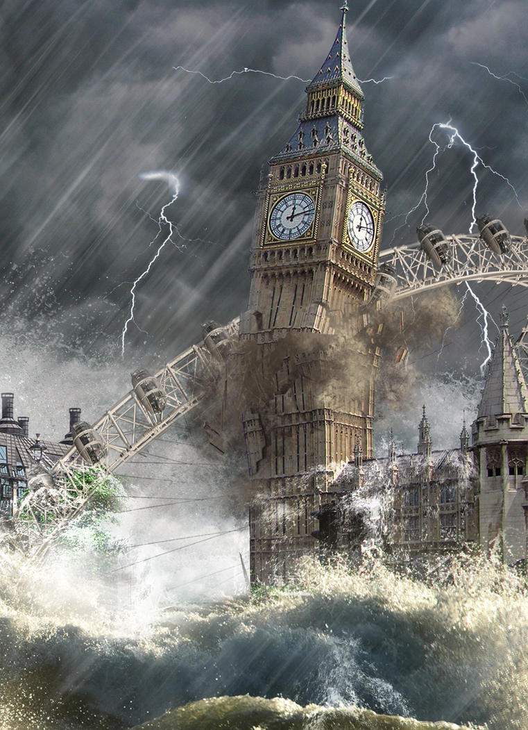 London Hd Movie