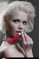 Pretty in Pink II by JenHell66