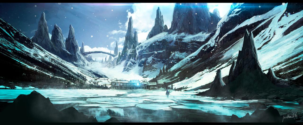 Citación [Cerrado] Mountain_village_by_jonathandevos-d5li1hg