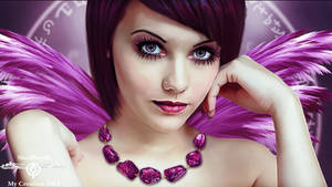 Eyes Of Enchantress by Shedboy68