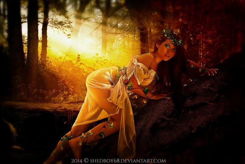 A Summer Full Of Secrets by Shedboy68