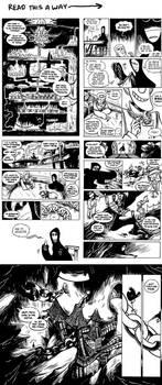 Chain Gang: pgs 6-11