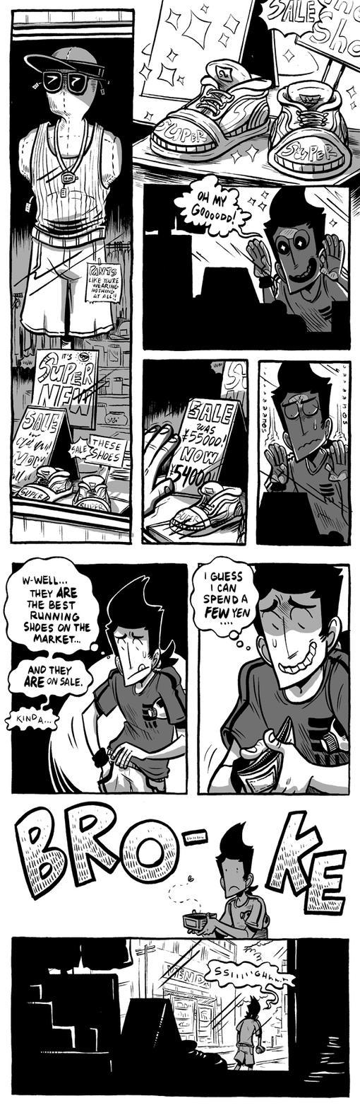 SS5: SUPER JOG pgs 3-4 by MyNameIsMad