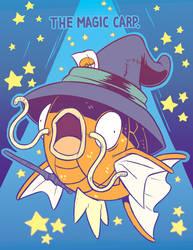the magic carp