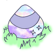 Cutie Egg: 5pt by kimmyjh