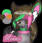 Minnie OC